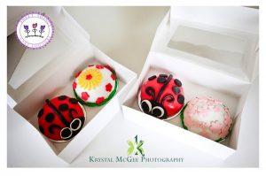 Helene Feasey Sweet Things Perth Cakes