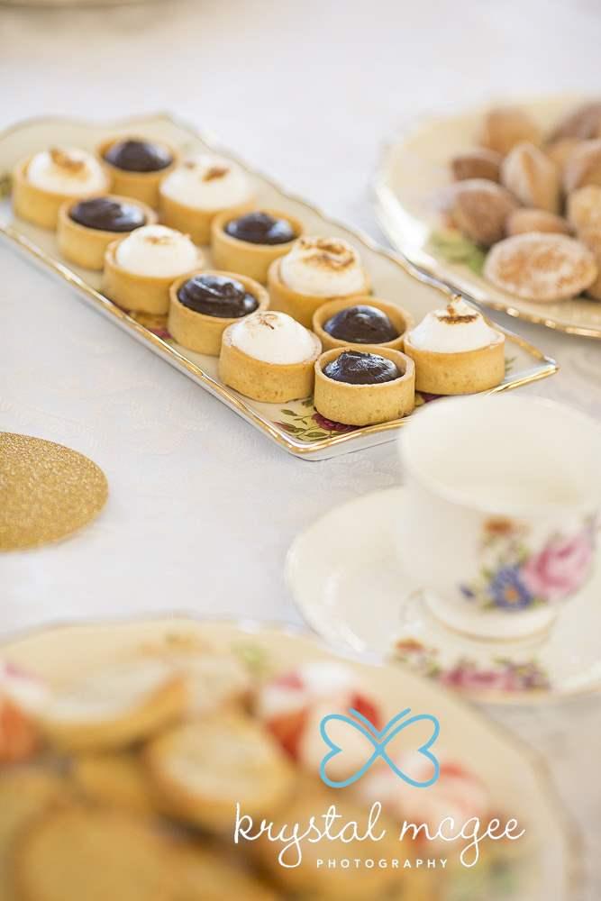 Sweet Things Perth - High Tea - Cakes - Classes 524