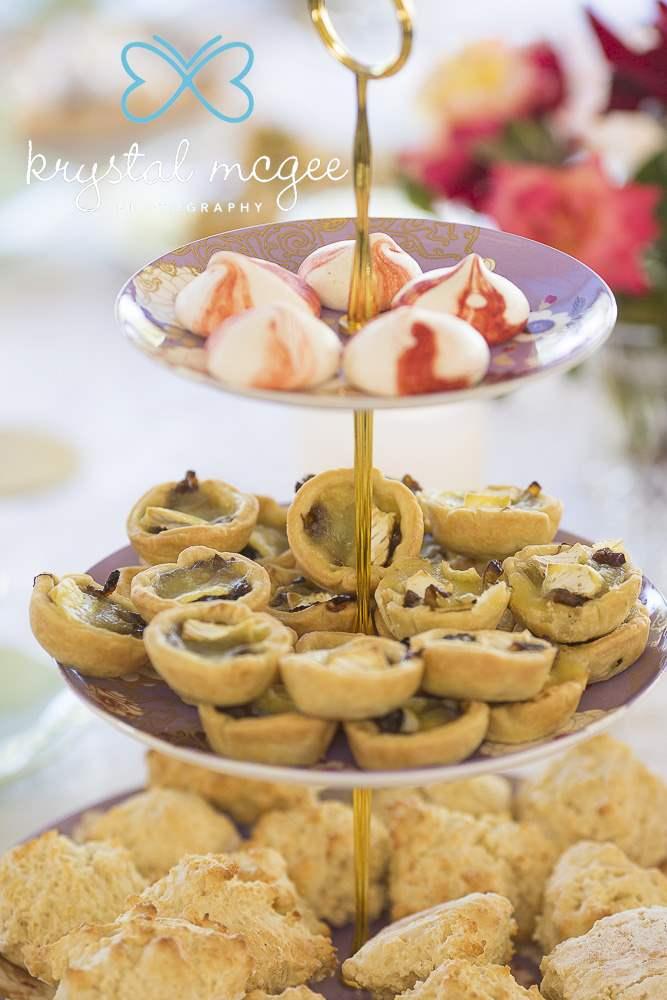 Sweet Things Perth - High Tea - Cakes - Classes 525