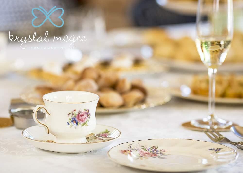 Sweet Things Perth - High Tea - Cakes - Classes 526