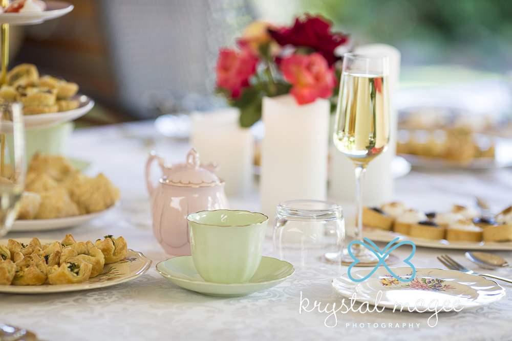 Sweet Things Perth - High Tea - Cakes - Classes 527