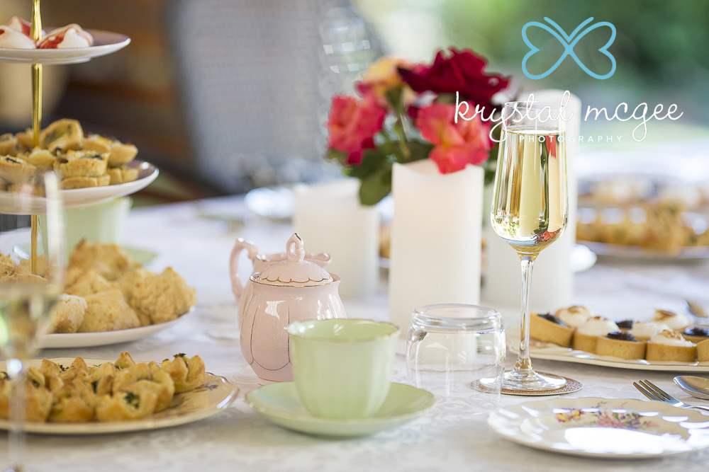 Sweet Things Perth - High Tea - Cakes - Classes 528