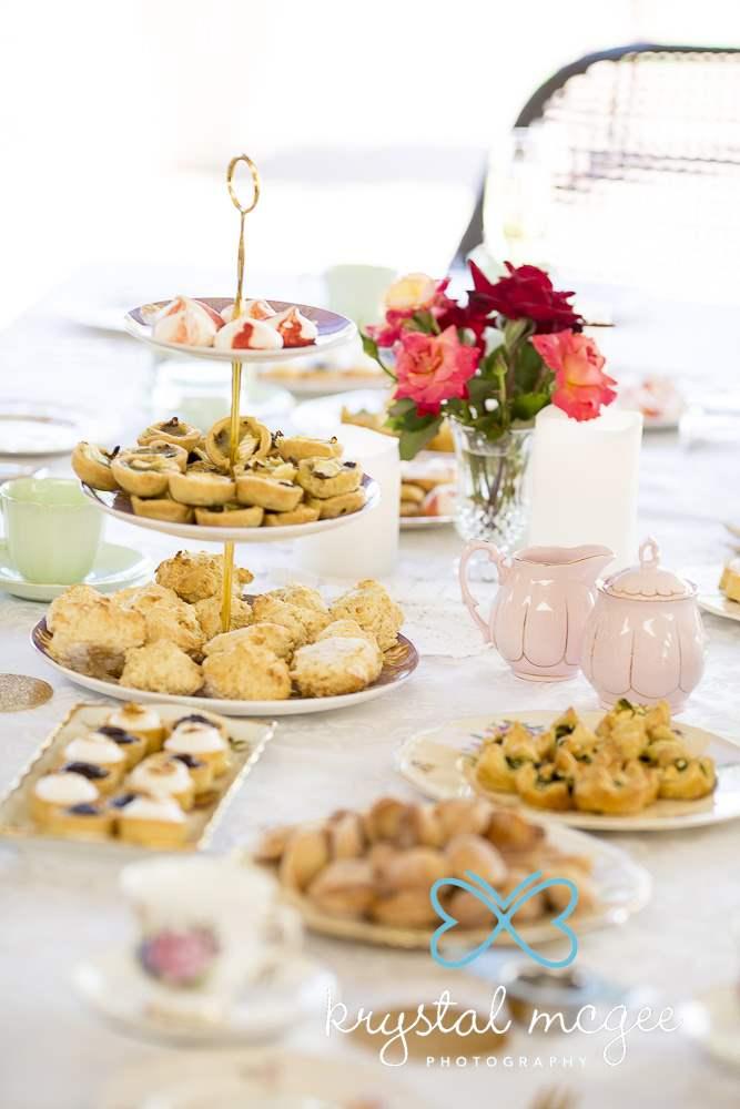Sweet Things Perth - High Tea - Cakes - Classes 529