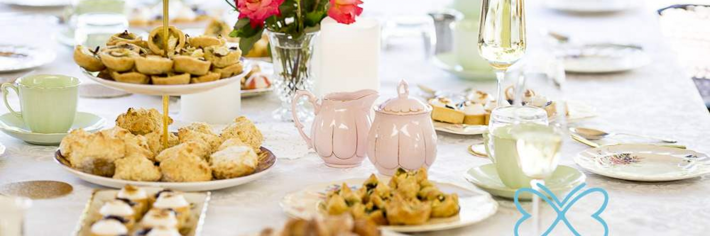 Sweet Things Perth – High Tea – Cakes – Classes 530