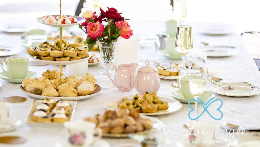 Sweet Things Perth - High Tea - Cakes - Classes 530
