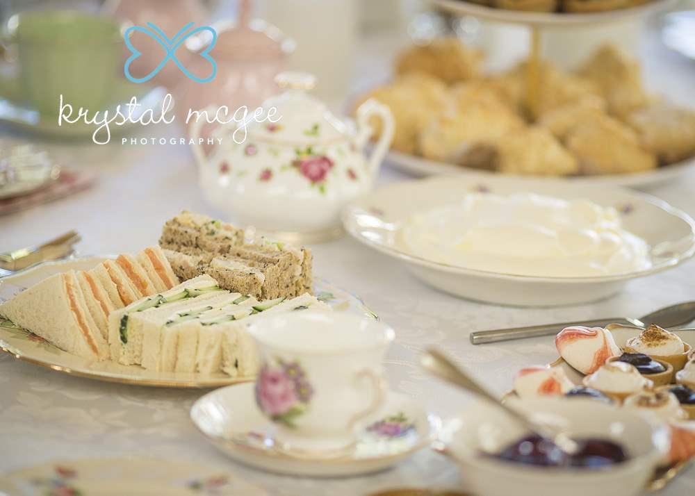 Sweet Things Perth - High Tea - Cakes - Classes 533