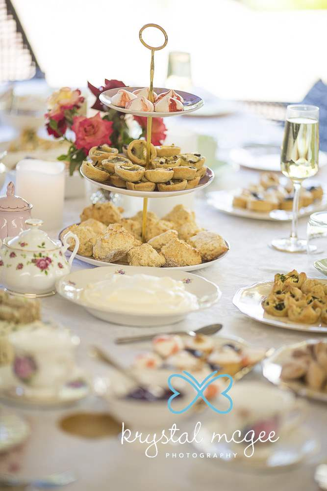 Sweet Things Perth - High Tea - Cakes - Classes 534