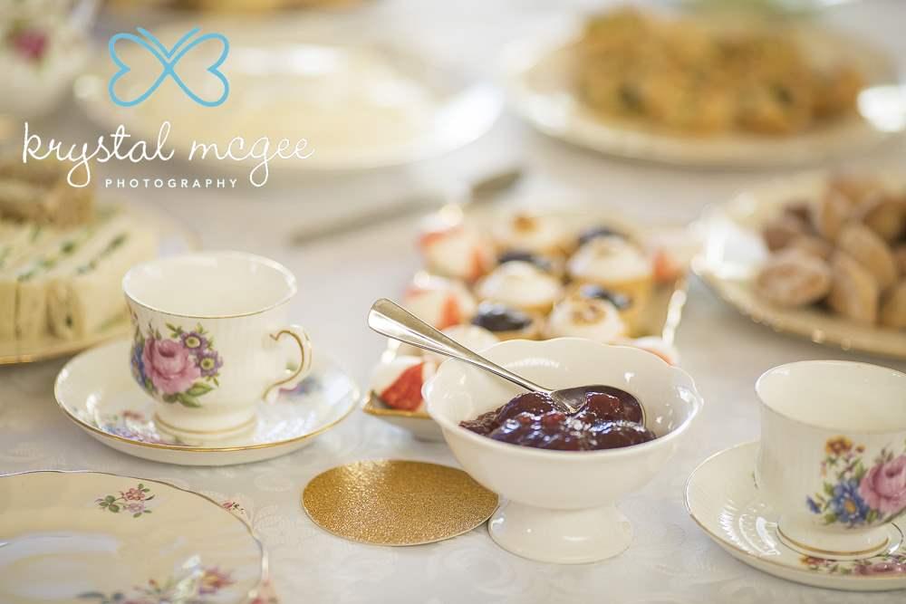 Sweet Things Perth - High Tea - Cakes - Classes 535