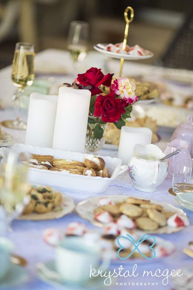 Sweet Things Perth - High Tea - Cakes - Classes 536