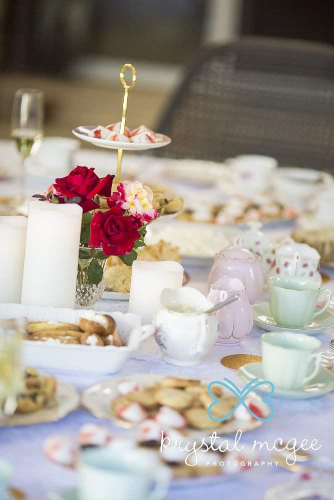 Sweet Things Perth - High Tea - Cakes - Classes 537