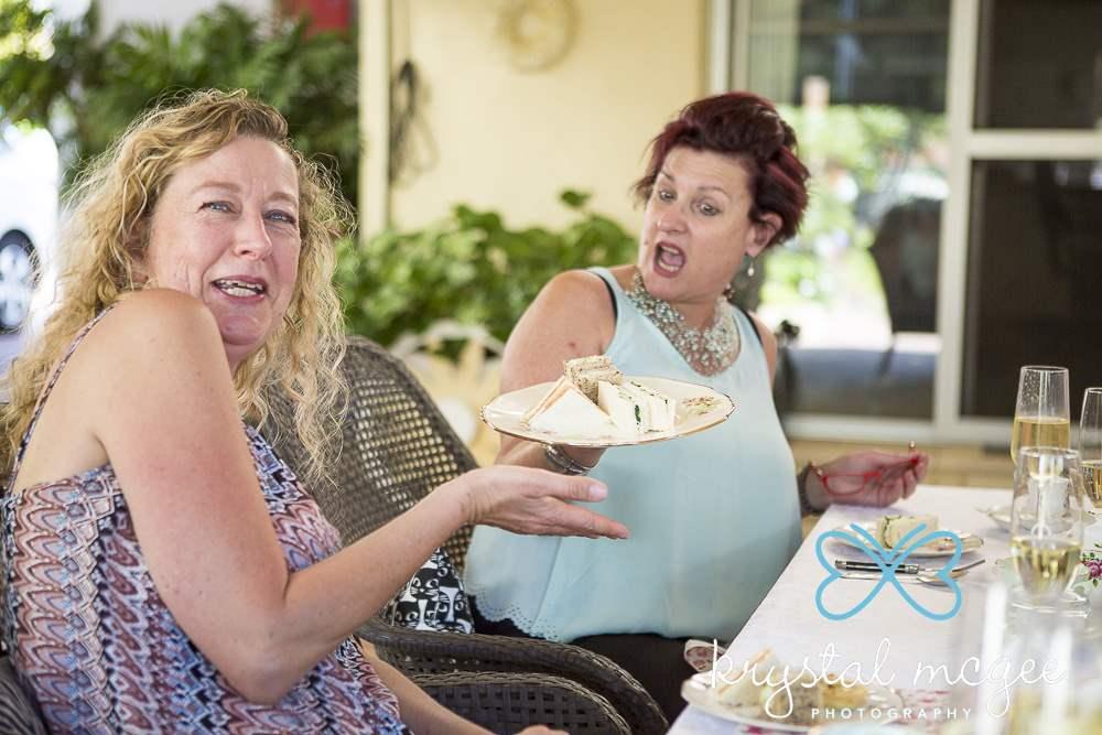 Sweet Things Perth - High Tea - Cakes - Classes 541
