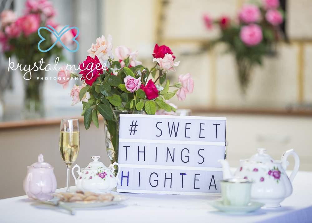 Sweet Things Perth - High Tea - Cakes - Classes 543